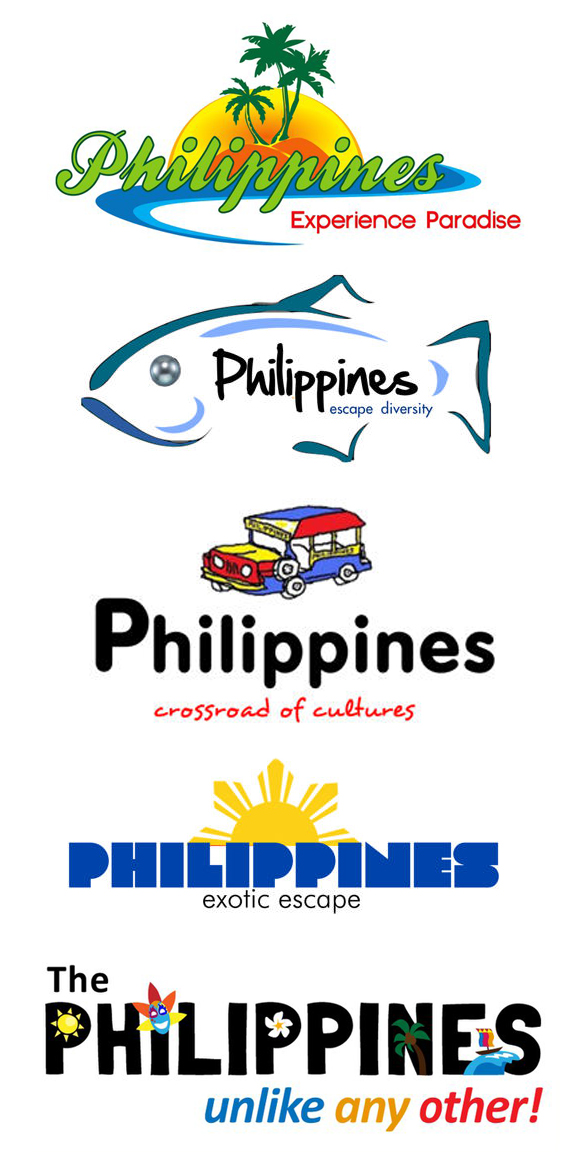 tourism slogan in the philippines Tourism is an important sector for philippine economyin 2015, the travel and tourism industry contributed 106% to the country's gdp philippines is an archipelagic country composed of 7,641 islands with 82 provinces divided in 17 regions the country is known for having its rich biodiversity as its main tourist attraction its beaches, heritage towns and monuments, mountains, rainforests.